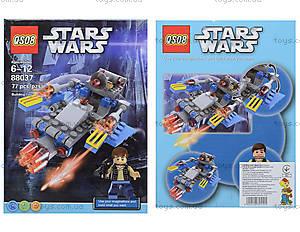 Конструктор Star Wars, 77 деталей, 88037