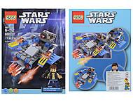 Конструктор Star Wars, 77 деталей, 88037, купить игрушку