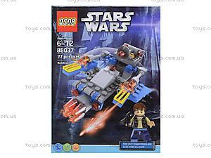 Конструктор Star Wars, 77 деталей, 88037, цена