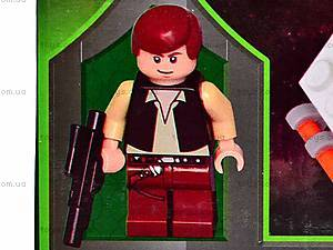 Конструктор Star Wars, 79 деталей, 8202-8A, фото