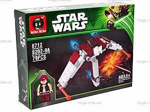 Конструктор Star Wars, 79 деталей, 8202-8A