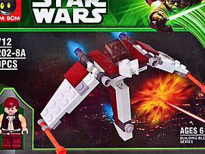 Конструктор Star Wars, 79 деталей, 8202-8A, цена