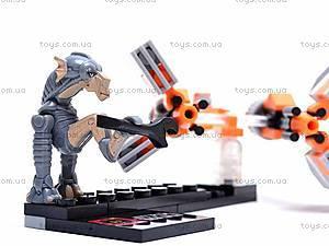 Конструктор детский «Космические баталии», 8202-1A-6A, детские игрушки