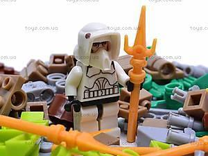 Конструктор «Космические войны», детский, 9489