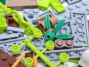 Конструктор «Космические войны», детский, 9489, детские игрушки