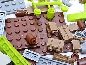 Конструктор «Космические войны», детский, 9489, магазин игрушек