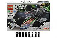 Конструктор Star Wars «Галактическое сражение», 271 деталь, 80018, отзывы