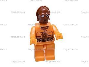Конструктор Star Wars «Роботы», 75010, купить