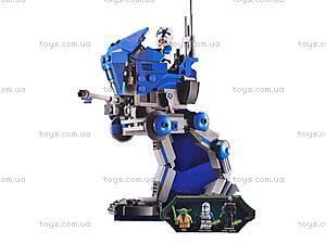 Конструктор Star Wars «Роботы», 75010
