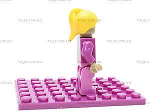 Конструктор «Страна чудес», 248 детали, 24501, іграшки