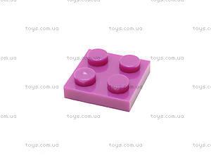 Конструктор «Страна чудес», 523 деталей, 24803, toys