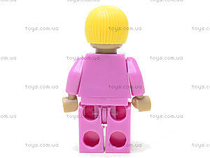Конструктор «Страна чудес», 523 деталей, 24803, купить игрушку