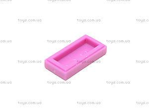 Конструктор «Страна чудес», 576 деталей, 24801, toys.com.ua