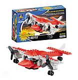 Конструктор Sunbird «Самолёт», 6042