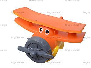 Детский конструктор «Супер крылья: Джетт и его друзья», 104 детали, Y034, купить