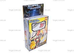 Конструктор Super Robot, 80 деталей, 45004