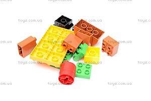 Конструктор «Тачки», 22 элемента, 5122, фото
