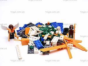 Конструктор типа лего Chim «Космолет», RC246362, купить