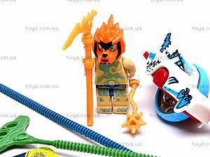 Конструктор типа лего Chim «Космолет», RC246362, фото