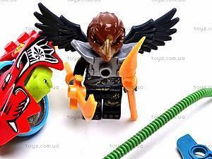 Конструктор типа лего Chim «Космолет», RC246362, отзывы