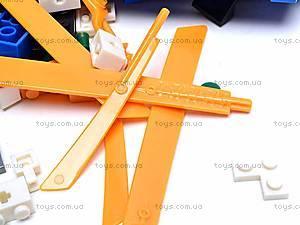 Конструктор типа лего Chim «Космолет», RC246362, детские игрушки