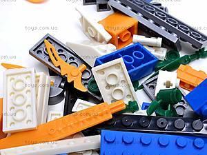 Конструктор типа лего Chim «Космолет», RC246362, магазин игрушек
