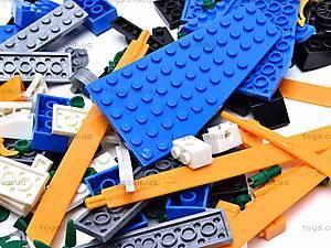 Конструктор типа лего Chim «Космолет», RC246362, toys.com.ua
