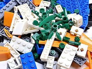 Конструктор типа лего Chim «Космолет», RC246362, toys