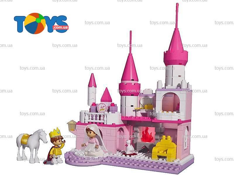 картинка замок для детей