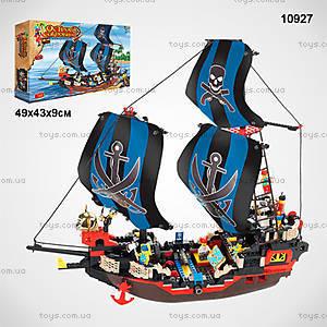 Конструктор Toyland «Остров сокровищ», 10927