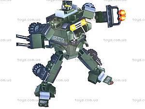 Конструктор-трансформер, 137 деталей, TS30100A-2