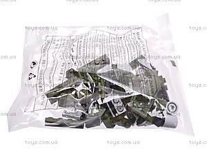 Конструктор-трансформер, 137 деталей, TS30100A-2, фото