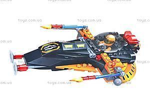 Конструктор-трансформер, 143 детали, TS30100A-4, фото