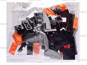 Конструктор-трансформер, 4 вида, TS30101-02A0, цена