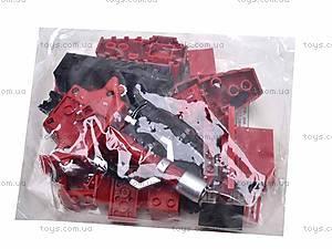 Конструктор-трансформер Blaze Paladin, 119, купить