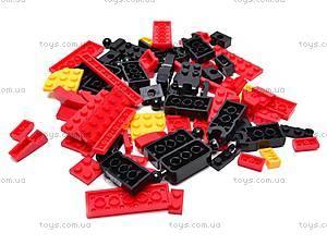 Конструктор-трансформер для детей, 8368R, цена