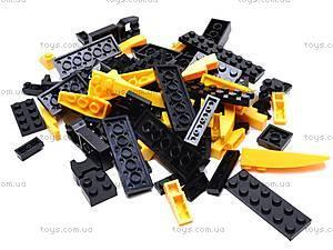 Конструктор-трансформер для детей, 8368R, игрушки