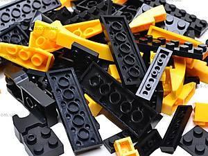 Конструктор-трансформер для детей, 8368R, магазин игрушек