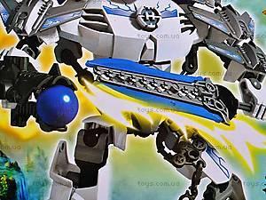 Конструктор-трансформер Hero 4, 10088, цена