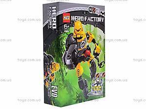 Конструктор-трансформер Hero Factory Evo, 6004, фото