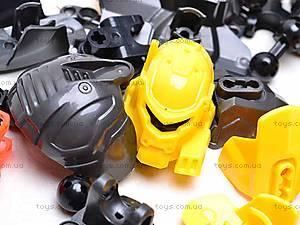 Конструктор-трансформер Hero Factory Evo, 6004, отзывы