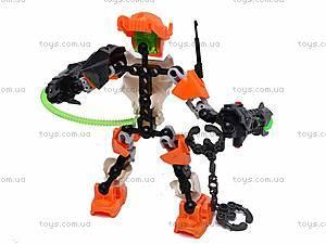 Конструктор-трансформер Hero Factory Nex, 6001, цена
