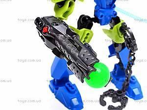 Конструктор-трансформер Hero Factory Surge, 6002, фото