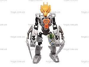 Конструктор-трансформер игрушечный, 2012-3