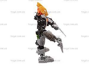 Конструктор-трансформер игрушечный, 2012-3, купить