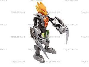 Конструктор-трансформер игрушечный, 2012-3, фото