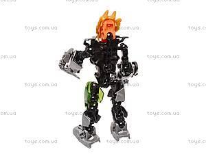 Конструктор-трансформер игрушечный, 2012-3, цена