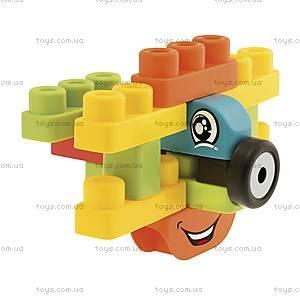 Конструктор Chicco «Транспортные средства», 40 элементов, 60136.00, фото