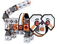Конструктор TWICKTO Characters #1 Роботы, 15073827, отзывы