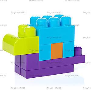 Конструктор Mega Bloks «Ультрамодный», 60 деталей, CYP66, отзывы